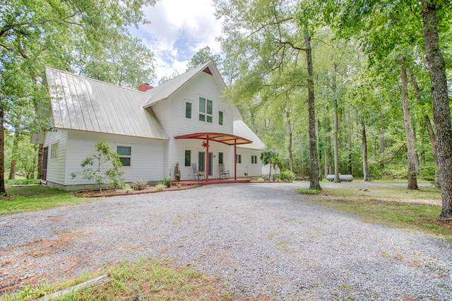 1305 N Creek Drive, Belhaven, NC 27810 (MLS #100230932) :: Donna & Team New Bern