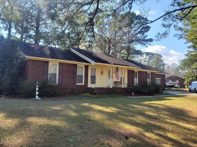 235 Carolina Pines Boulevard, New Bern, NC 28560 (MLS #100230938) :: David Cummings Real Estate Team