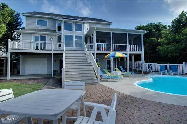 3704 Emerald Drive, Emerald Isle, NC 28594 (MLS #100230945) :: CENTURY 21 Sweyer & Associates