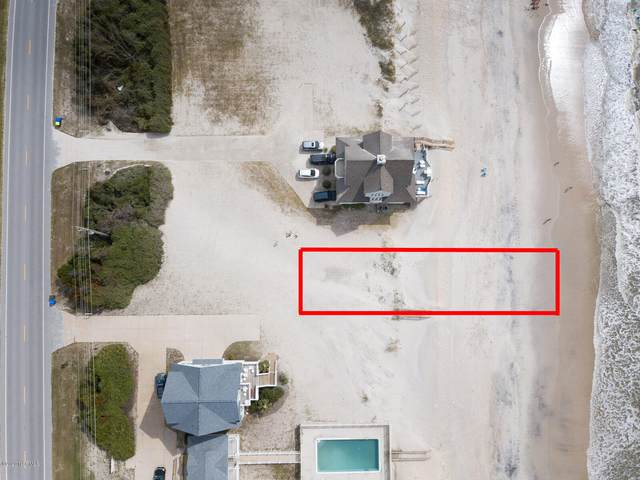 4208 Island Drive, North Topsail Beach, NC 28460 (MLS #100230946) :: Stancill Realty Group