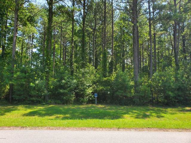 520 Riversound Drive, Edenton, NC 27932 (MLS #100230949) :: Vance Young and Associates