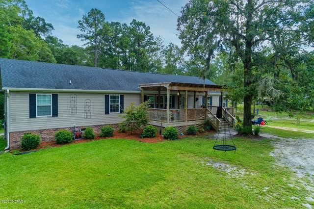 7187 Pinecliff Drive NE, Leland, NC 28451 (MLS #100230953) :: Thirty 4 North Properties Group