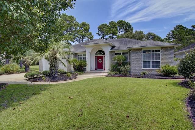 210 Planters Ridge Drive, Sunset Beach, NC 28468 (MLS #100230955) :: Lynda Haraway Group Real Estate