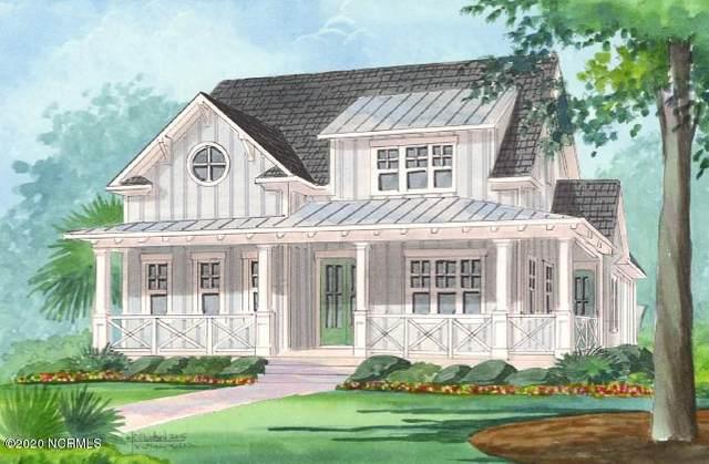 17 Voyager Way, Hampstead, NC 28443 (MLS #100230961) :: Berkshire Hathaway HomeServices Hometown, REALTORS®