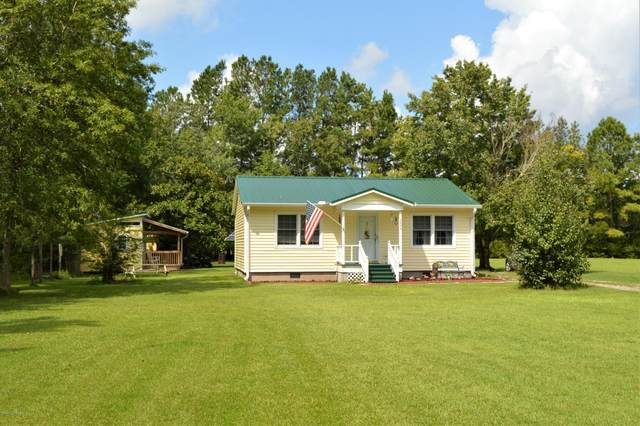 2495 Us Highway 117 N, Burgaw, NC 28425 (MLS #100230966) :: Berkshire Hathaway HomeServices Hometown, REALTORS®