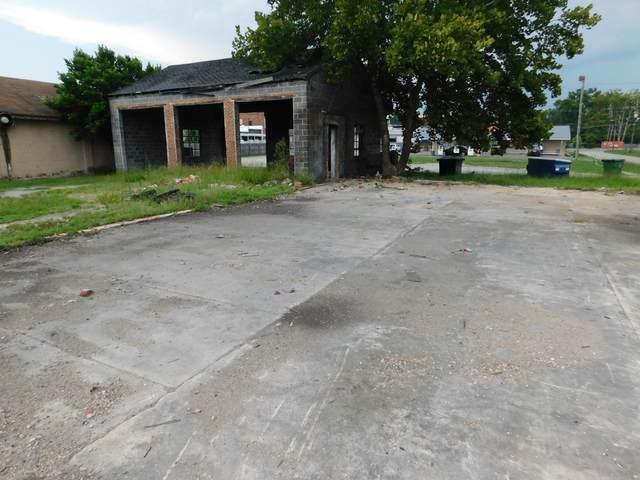 105 E Dr Martin Luther King Jr Drive, Maxton, NC 28364 (MLS #100230968) :: Lynda Haraway Group Real Estate