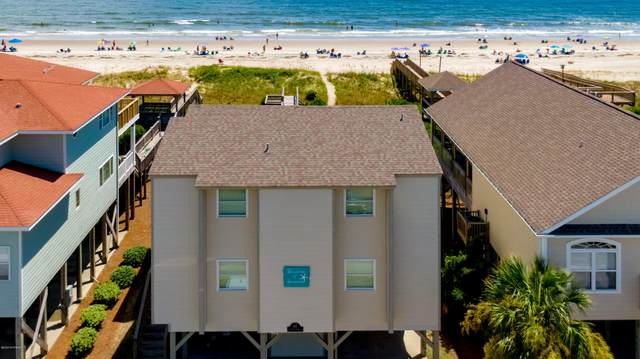 46 E First Street, Ocean Isle Beach, NC 28469 (MLS #100230974) :: Lynda Haraway Group Real Estate