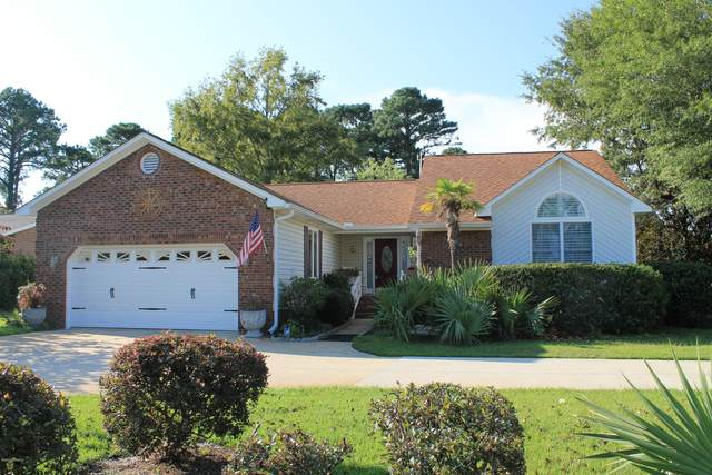 1315 Pelican Drive, New Bern, NC 28560 (MLS #100230991) :: The Chris Luther Team