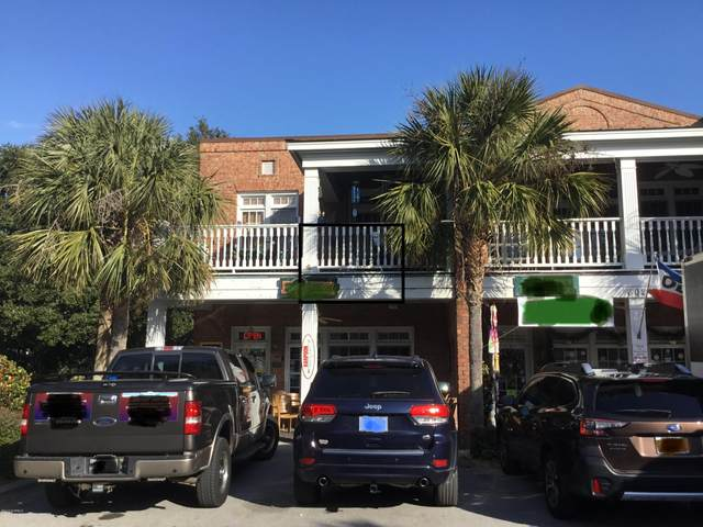602 N Howe Street F, Southport, NC 28461 (MLS #100230994) :: RE/MAX Essential