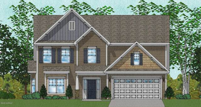 57 N Passerine Path, Hampstead, NC 28443 (MLS #100231008) :: The Tingen Team- Berkshire Hathaway HomeServices Prime Properties