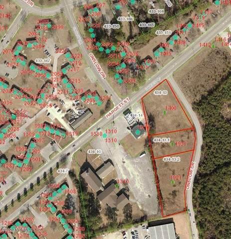 1400 Hargett Street, Jacksonville, NC 28540 (MLS #100231012) :: Lynda Haraway Group Real Estate