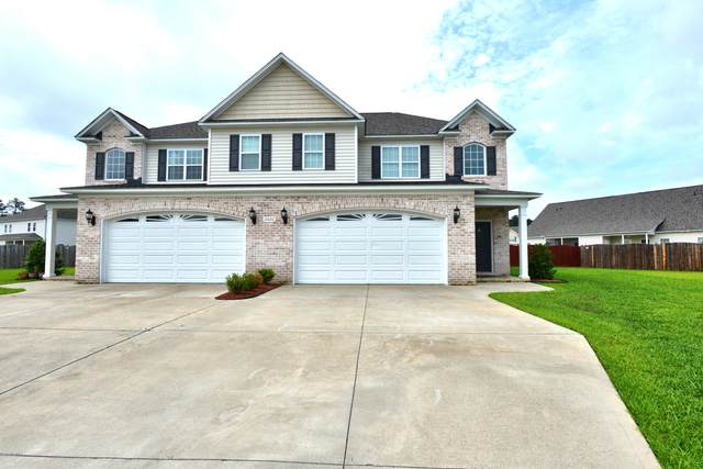 2020 Leighton Drive B, Greenville, NC 27834 (MLS #100231020) :: Berkshire Hathaway HomeServices Prime Properties