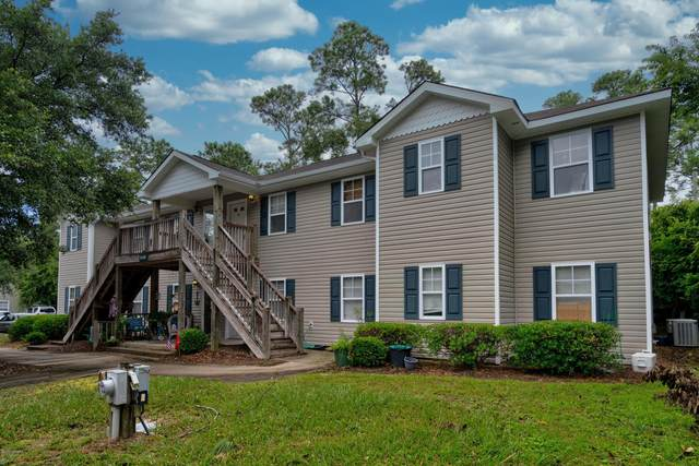 5138 Greenville Loop Road D, Wilmington, NC 28409 (MLS #100231021) :: The Keith Beatty Team