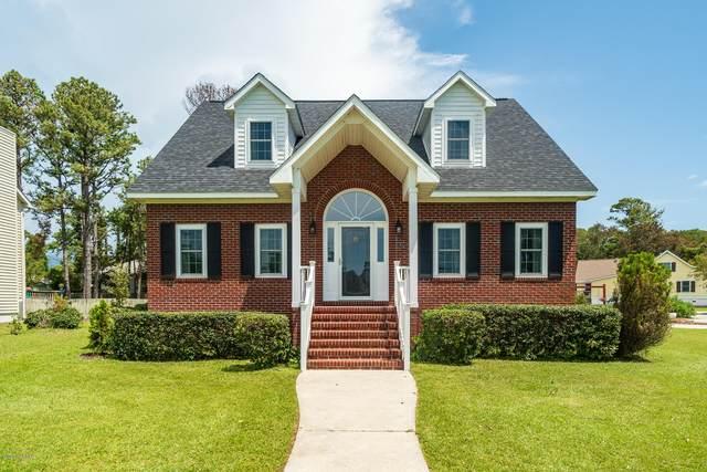 281 Bay Run, Newport, NC 28570 (MLS #100231022) :: Lynda Haraway Group Real Estate