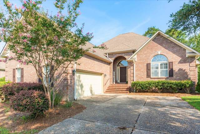 6109 Northshore Drive, Wilmington, NC 28411 (MLS #100231043) :: The Chris Luther Team