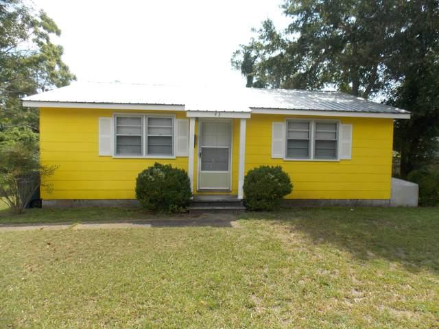 43 East Drive, Jacksonville, NC 28546 (MLS #100231051) :: David Cummings Real Estate Team