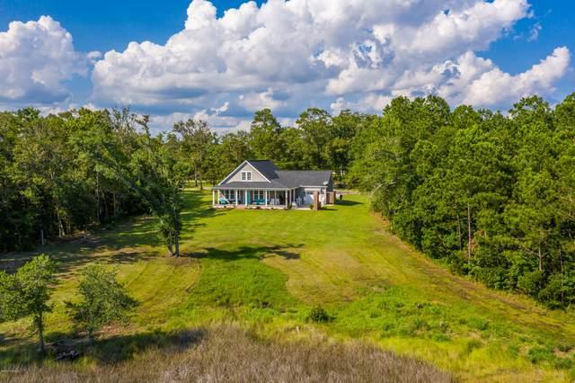 1108 Mcclammy Road, Hampstead, NC 28443 (MLS #100231055) :: Berkshire Hathaway HomeServices Hometown, REALTORS®