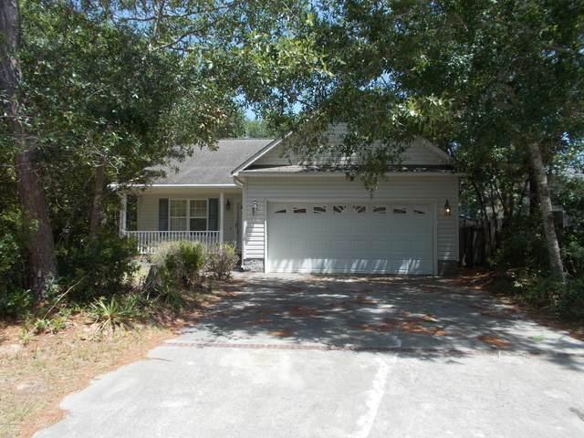 108 NE 26th Street, Oak Island, NC 28465 (MLS #100231064) :: Lynda Haraway Group Real Estate
