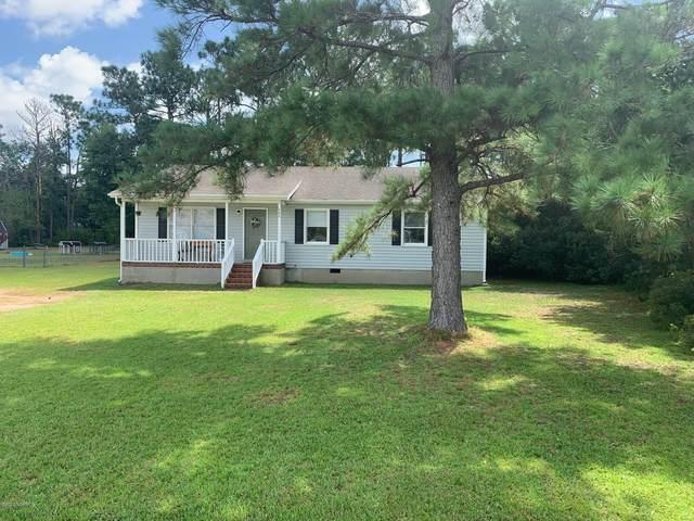 262 Cottontail, Newport, NC 28570 (MLS #100231069) :: The Tingen Team- Berkshire Hathaway HomeServices Prime Properties