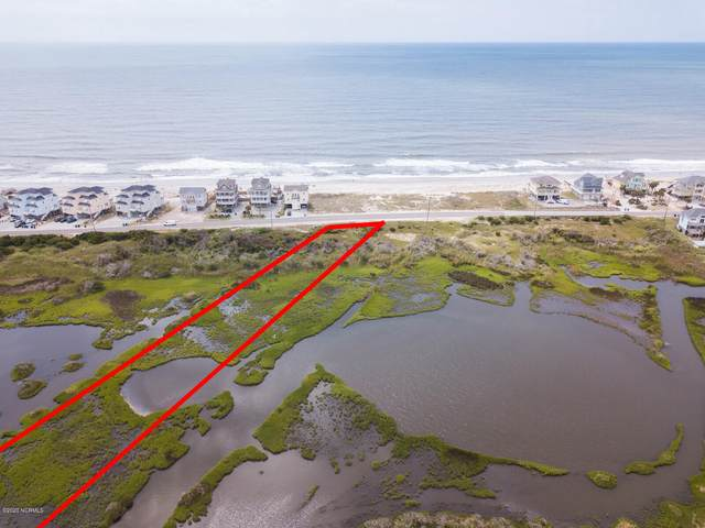 1113 New River Inlet Road, North Topsail Beach, NC 28460 (MLS #100231070) :: CENTURY 21 Sweyer & Associates
