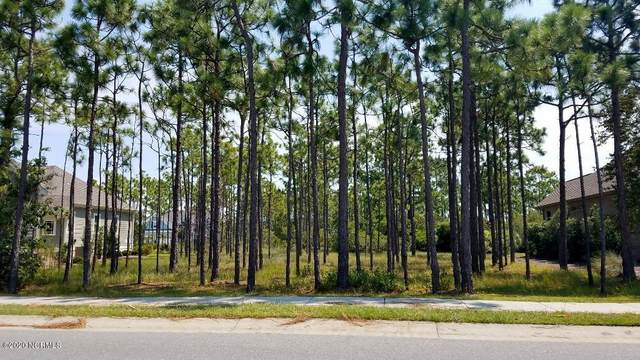 2820 Pine Forest Drive, Southport, NC 28461 (MLS #100231076) :: The Cheek Team