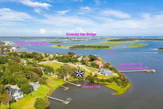 106 Point Drive E, Swansboro, NC 28584 (MLS #100231077) :: The Tingen Team- Berkshire Hathaway HomeServices Prime Properties