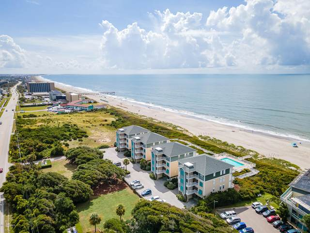 119 Salter Path Road 101-A, Pine Knoll Shores, NC 28512 (MLS #100231078) :: Coldwell Banker Sea Coast Advantage