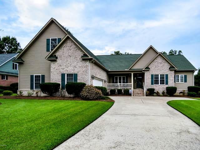 102 Friburg Road, New Bern, NC 28562 (MLS #100231083) :: Lynda Haraway Group Real Estate