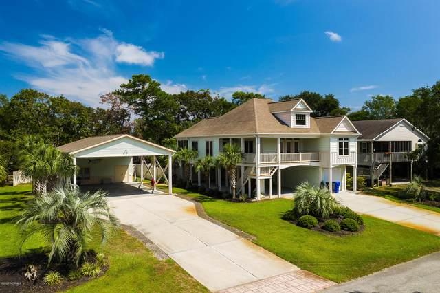 134 NE 29th Street, Oak Island, NC 28465 (MLS #100231096) :: Lynda Haraway Group Real Estate