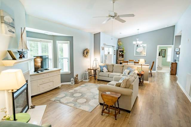 3901 River Front Place #203, Wilmington, NC 28412 (MLS #100231100) :: RE/MAX Elite Realty Group
