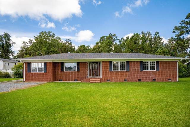 62 Holland Drive, Castle Hayne, NC 28429 (MLS #100231102) :: The Oceanaire Realty