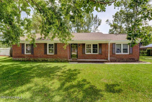 206 Rockwell Road, Wilmington, NC 28411 (MLS #100231109) :: The Chris Luther Team