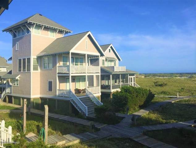 825 S Bald Head Wynd, Bald Head Island, NC 28461 (MLS #100231112) :: RE/MAX Elite Realty Group