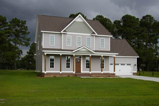 216 S River Drive, Jacksonville, NC 28540 (MLS #100231113) :: The Chris Luther Team