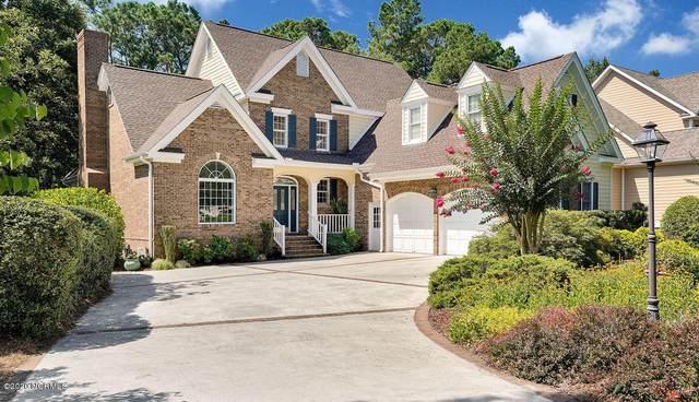 3515 Beaver Creek Drive SE, Southport, NC 28461 (MLS #100231132) :: Lynda Haraway Group Real Estate