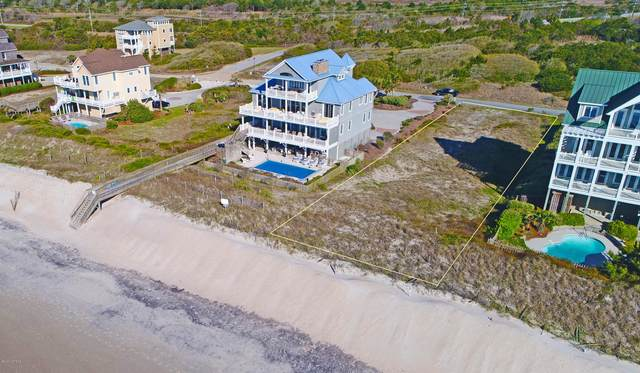 132 Oceanview Lane, North Topsail Beach, NC 28460 (MLS #100231143) :: The Keith Beatty Team