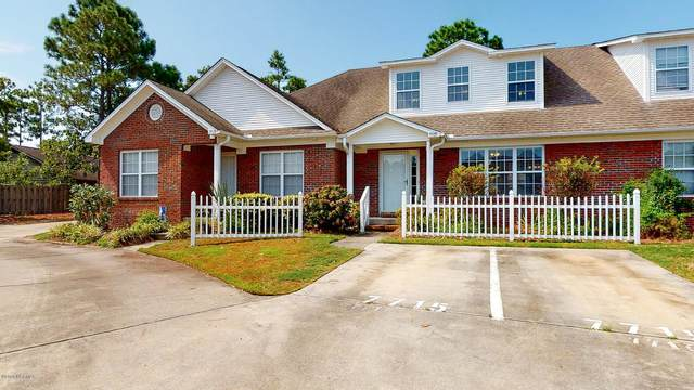 7715 Trap Way, Wilmington, NC 28412 (MLS #100231156) :: The Oceanaire Realty