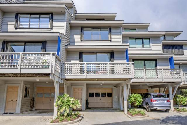 22 W Lookout Harbor Way, Wrightsville Beach, NC 28480 (MLS #100231157) :: The Chris Luther Team