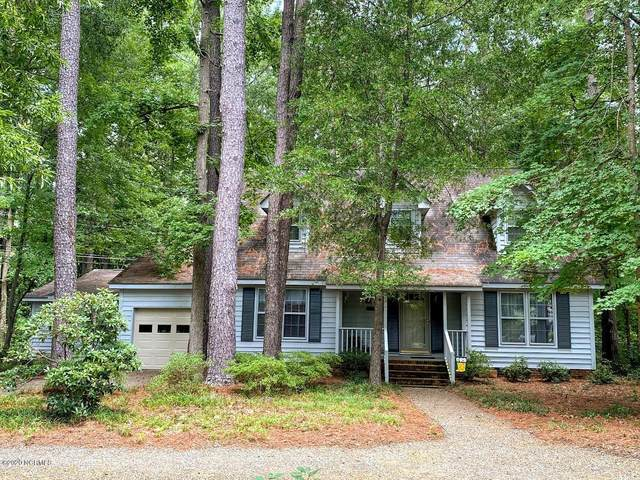1001 W Scotsdale Road, Laurinburg, NC 28352 (MLS #100231163) :: Courtney Carter Homes