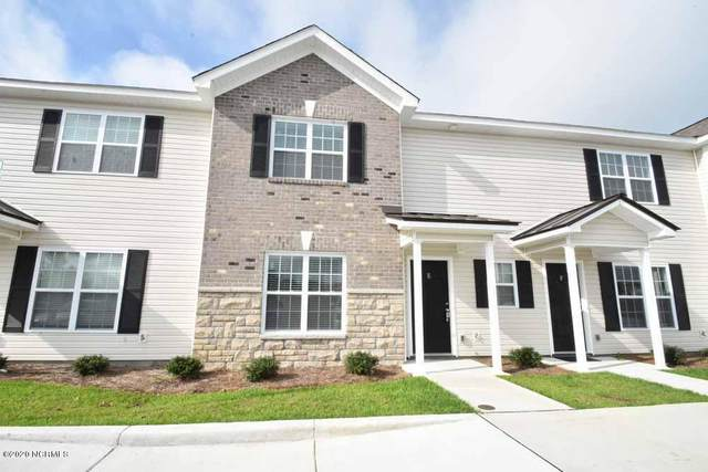 3325 Briarcliff Drive E, Greenville, NC 27834 (MLS #100231185) :: Berkshire Hathaway HomeServices Prime Properties