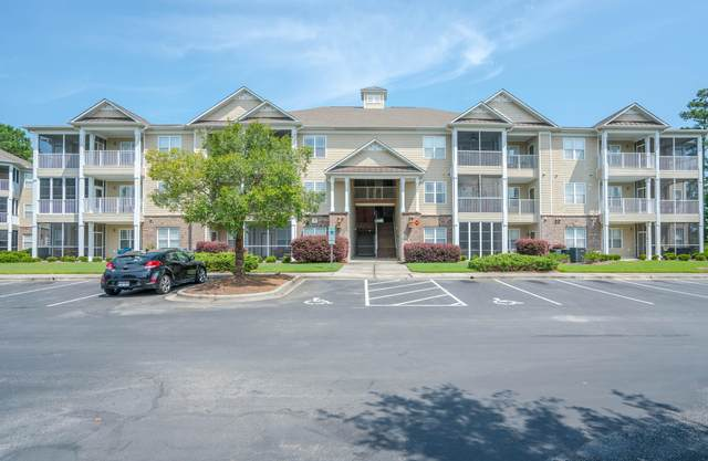 250 Woodlands Way #13, Calabash, NC 28467 (MLS #100231193) :: CENTURY 21 Sweyer & Associates