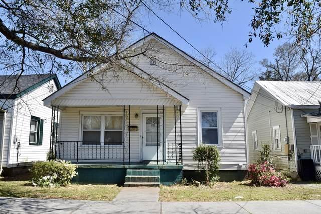 1011 S 7th Street, Wilmington, NC 28401 (MLS #100231212) :: RE/MAX Elite Realty Group