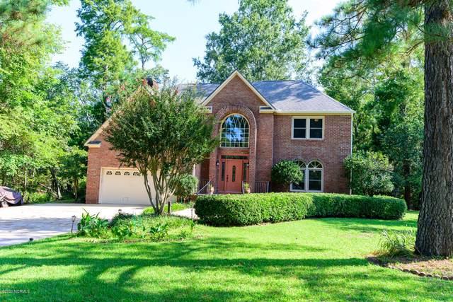 1033 Barkentine Drive, New Bern, NC 28560 (MLS #100231242) :: Lynda Haraway Group Real Estate