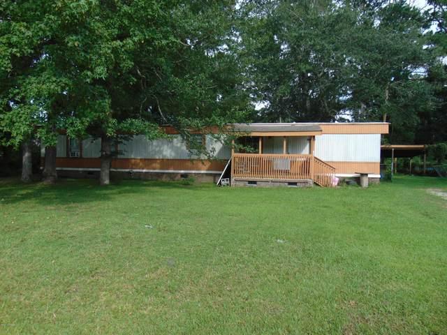 132 Hatcher Drive, Newport, NC 28570 (MLS #100231248) :: Coldwell Banker Sea Coast Advantage