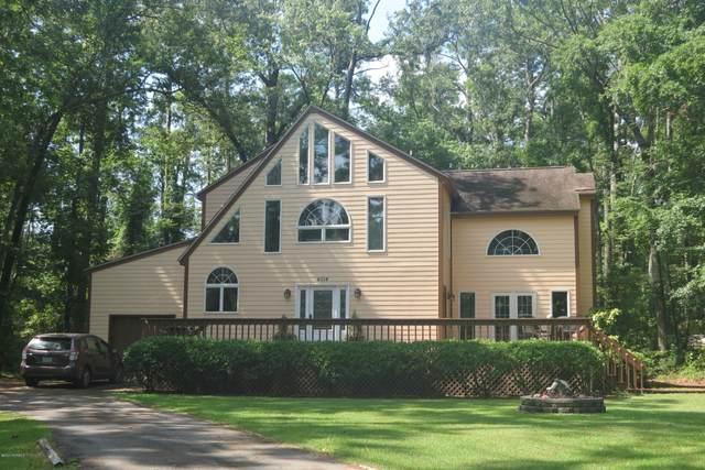 4014 Schooner Circle, Oriental, NC 28571 (MLS #100231259) :: The Bob Williams Team