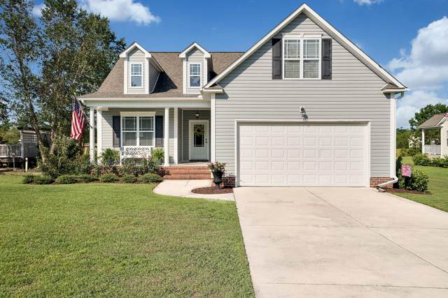 134 Candlewood Drive, Hampstead, NC 28443 (MLS #100231266) :: RE/MAX Essential