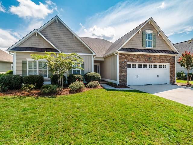 8156 Garden Pointe Drive NE, Leland, NC 28451 (MLS #100231282) :: Lynda Haraway Group Real Estate