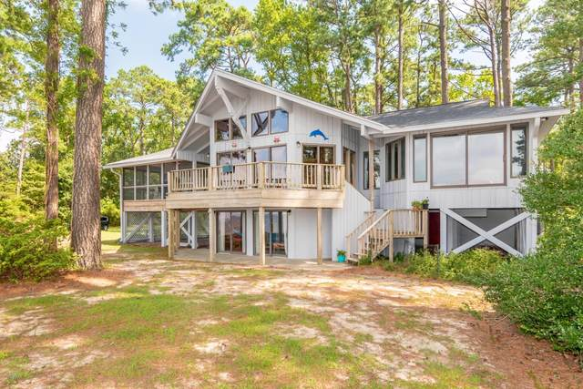 497 Chambers Point Road, Belhaven, NC 27810 (MLS #100231285) :: CENTURY 21 Sweyer & Associates