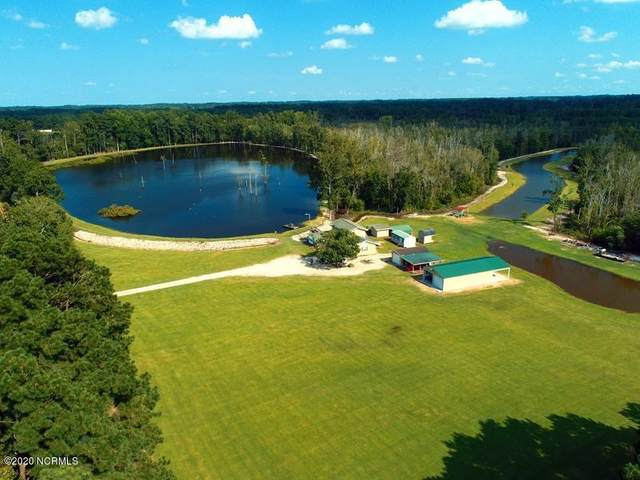 163 Sandy Hill Drive, Whiteville, NC 28472 (MLS #100231286) :: RE/MAX Elite Realty Group