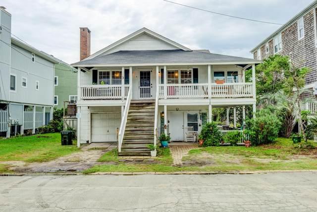 3 Sandpiper Street, Wrightsville Beach, NC 28480 (MLS #100231287) :: CENTURY 21 Sweyer & Associates